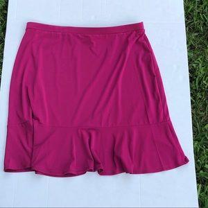 Georg women's skirt size XXL